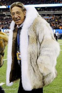 Fur is dead.