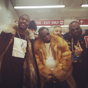 diddy-mmm-shootMEEK-MILL-FRENCH-MONTANA-DIDDY-DJ-KHALED-RICK-ROSS