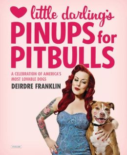 pinups for pitbulls book cover