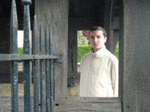 Benny Malone profile pic 2