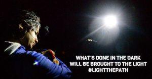 dxe light the path