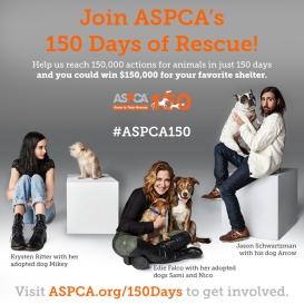ASPCA 150