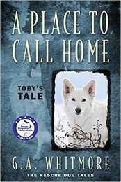 tobys tale book cover